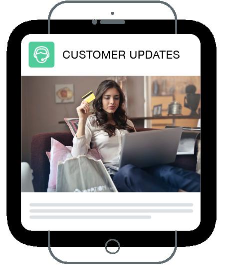 customer-update-push