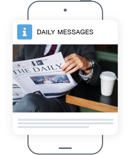 daily-messages-push